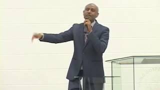 Pastor Eyasu Tesfaye - የታየልህን ተዋግተህ ውረስ