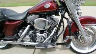 5. 2001 Harley Davidson FLHRCI Road King Classic