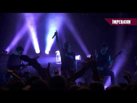 ARCHITECTS - Naysayer (live)