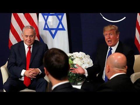 Λευκός Οίκος: Διάψευση για τις προσαρτήσεις εβραϊκών οικισμών