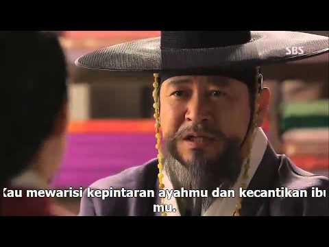 JANG OK JUNG EPISODE 5 SUBTITLE BAHASA INDONESIA