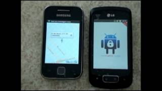 Anti Theft Droid Free YouTube video