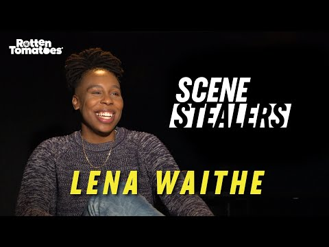 Lena Waithe as Aech in 'Ready Player One' | Scene Stealers