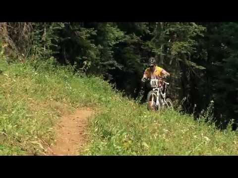 Power of Four Mountain Bike Race 2011