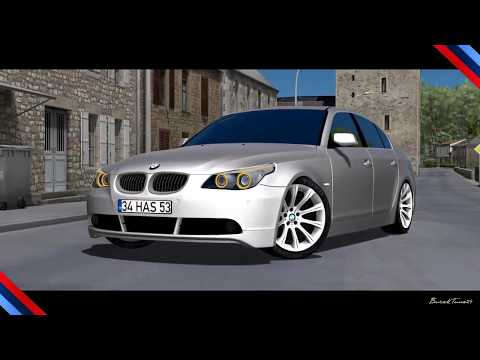 BMW 5 Series E60 Pack fix 1.31