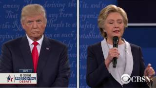 Anderson (IN) United States  city photos : Watch Live: The 2nd Presidential Debate