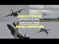 C27J SPARTAN DEMO 2011 - ITALIAN AIR FORCE