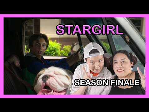 Star Girl Season Finale Part 2 Review |Mike is a Baller!|