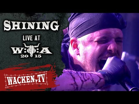 Shining - Live At Wacken Open Air