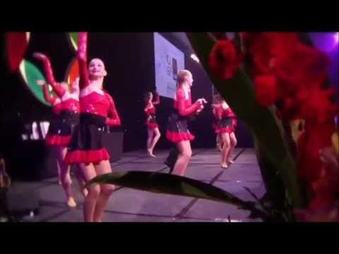2014 Ethnic Business Awards – Entertainment – Sayers Ballet