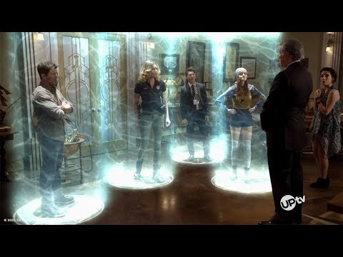 The Librarians - Episode 209 - Friend Or Foe?