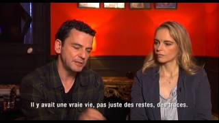 Nonton Nina Hoss  Christian Petzold Interview   Barbara  2012  Film Subtitle Indonesia Streaming Movie Download