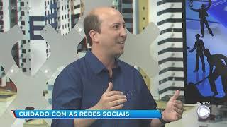 Especialista fala sobre postura nas redes sociais para quem procura emprego