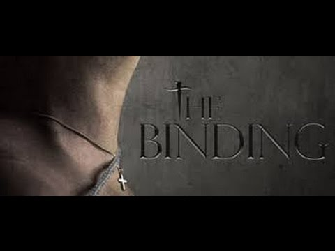 The Binding (2015) with Larry Cedar, Kate Fuglei, Max Adler Movie