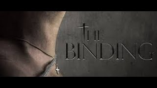 Nonton The Binding  2015  With Larry Cedar  Kate Fuglei  Max Adler Movie Film Subtitle Indonesia Streaming Movie Download