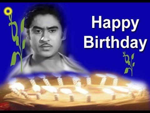 Funny birthday wishes - Kishore Kumar  Very Happy Birthday  Whatsapp Status  Greetings  Quotes  Wishes  SMS