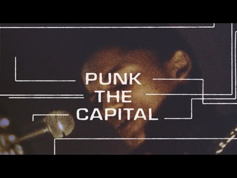 Still of Punk the Capital: Building a Sound Movement in Was (Virtual)