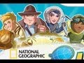 Cgrundertow National Geographic Challenge For Nintendo