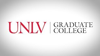 Your Gift to the UNLV Graduate College Makes an Impact