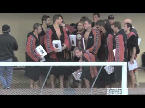 Pacific Men's Water Polo 2013