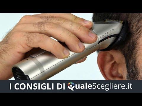 Come tagliarsi i capelli con un tagliacapelli? | Le rubriche di QualeScegliere.it
