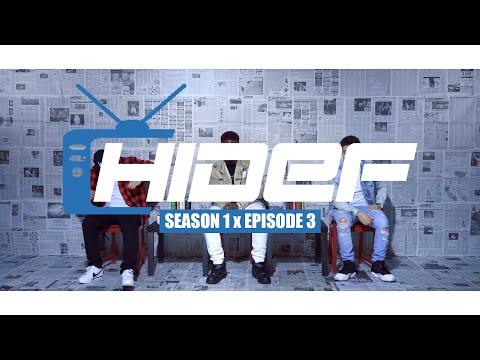 HiDEF Cypher | E3S1 | Conscious Prophet x Lexx Samplez x FreezeTooCold