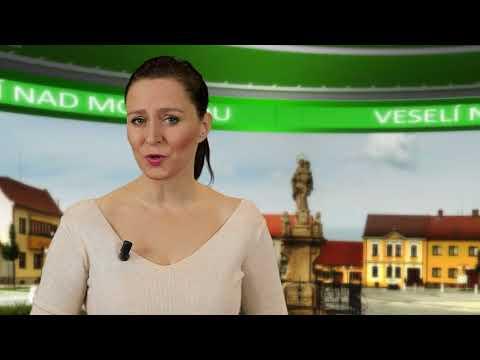 TVS: Veselí nad Moravou 19. 01. 2018