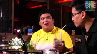 Food Prince 13 February 2013 - Thai Food