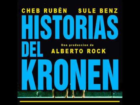 SULE B + CHEB RUBËN – HISTORIAS DEL KRONEN – PROD X A.ROCK