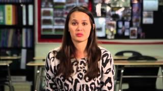 UCI Cal Teach: Rebecca Cordero