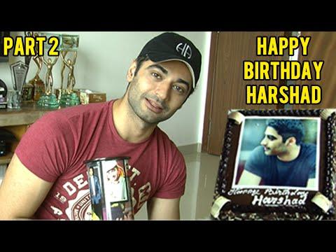 Harshad Arora Birthday Celebration | Fan Segment