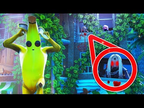 Top 10 SCARIEST Fortnite Skins THAT WILL HORRIFY YOU!