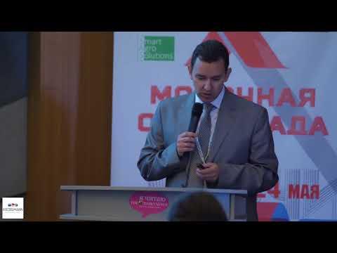Сергей Поромонов о молочной отрасли Вологодской области