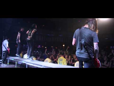 Future - We Came As Romans are releasing a live DVD Sept. 2nd! Pick up 'Present, Future, and Past' from the band's official webstore: http://wcar.merchnow.com Filmed at the House of Blues, Chicago....