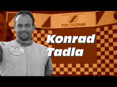 Konrad Tadla, Fiat 126p, Maluch Trophy, 3 sierpnia 2013
