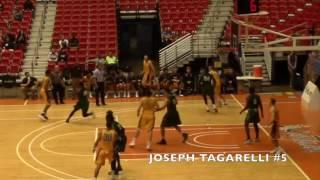 Joe Tagarelli NCAA Highlights