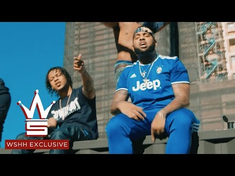 """AD & Sorry Jaynari """"Crip Lives Matter"""" Feat. G. Perico (WSHH Exclusive - Official Music Video)"""