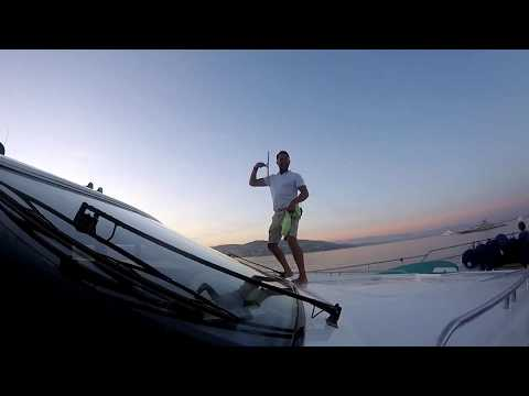 Princess 95 Motor Yachtvideo