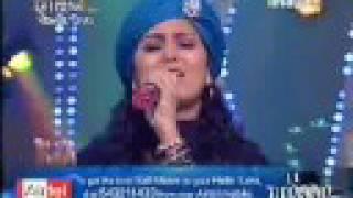 Video Harshdeep - Lambi judai in Junoon, NDTV Imagine MP3, 3GP, MP4, WEBM, AVI, FLV Juni 2018