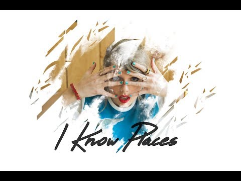 ❝I Know Places❞ - Taylor Swift [Traducido Al Español] ✔