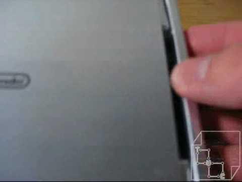 Touch Pen Wars Nintendo DS