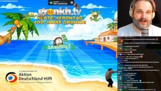 LIVEstreams passieren auf http://gronkh.tv ARCHIV mit allen Streams: http://gronkh.video Zeit-Index dieser Aufnahme in den...