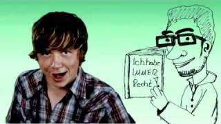 Dorfrocker - Vogelbeerbaum  (Offizielles Video!)