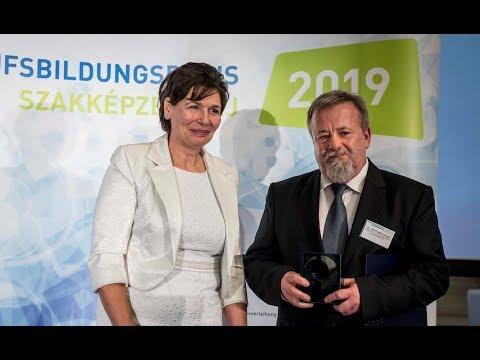 Nívós díjat kapott a Büttner Kft.