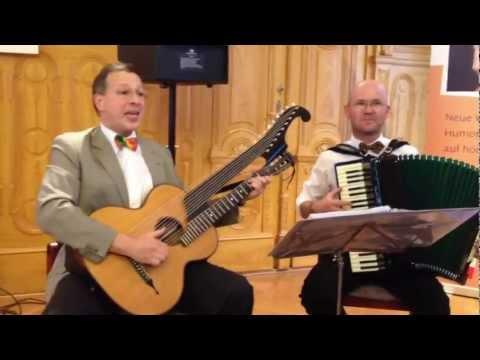 Wienerlied: I bin a Hernalser Bua (Christoph Lechner – Roland Sulzer; Gerhard Blaboll)
