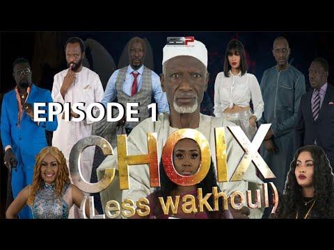 CHOIX - Saison 01 - Episode 01 - 12 Octobre 2020