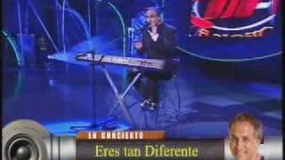 ALVARO SCARAMELLI - Eres Tan Diferente