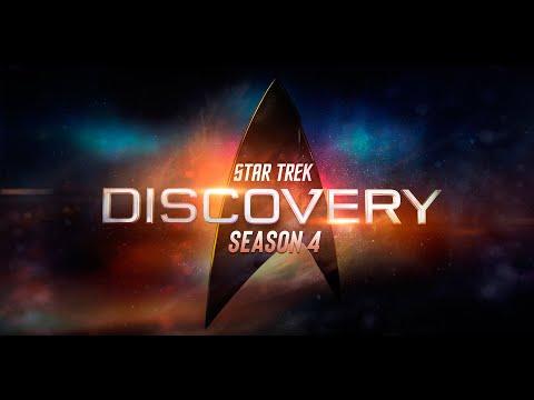 Star Trek  Discovery   Series To Start Production On Season 4