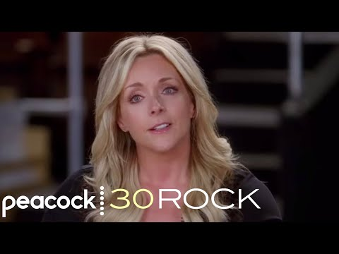 Jennaral Election - 30 Rock