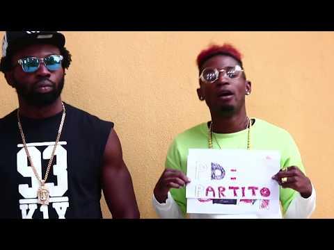 Bello FiGo ft The GynoZz - Non Pago Affitto (SwaG NeGri) Stai Li A Pagare!!! [HD]